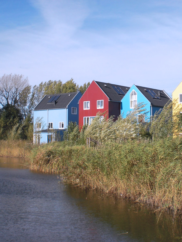 In Our Nature bij EVA-Lanxmeer Culemborg